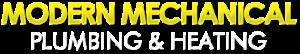 Modern Mechanical Plumbing and Heating