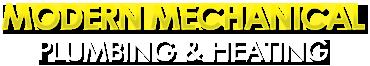 Modern Mechanical Plumbing & Heating